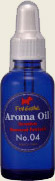 Aromatic Oil No.4