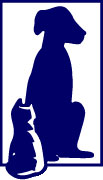 Logo of Mayhew Animal Home
